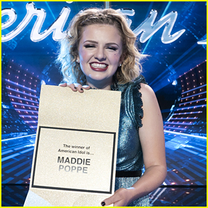 Maddie Poppe Shares Her 'American Idol' Story One Year After Her First Audition