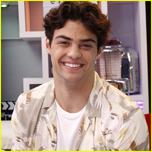 Noah Centineo Reacts To His New Title As The 'Internet's New Boyfriend'