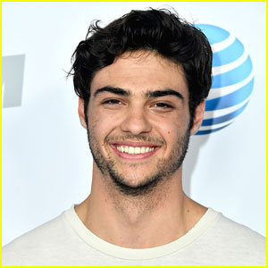 Noah Centineo Loves Being Cast as a Hearthtrob