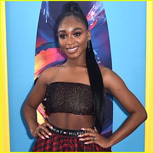Normani Is Recording Her Solo Album in New Orleans For This Important Reason
