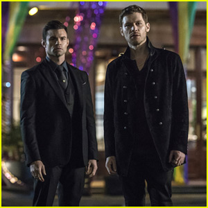 Why Did [Spoiler] & [Spoiler] Have To Die on 'The Originals'?