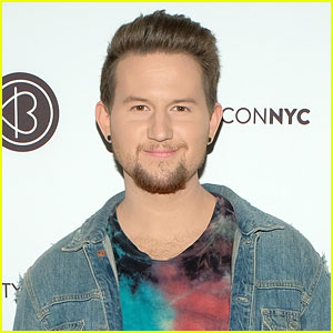 Ricky Dillon Gets Pushed at Club, Ends Up In Hospital