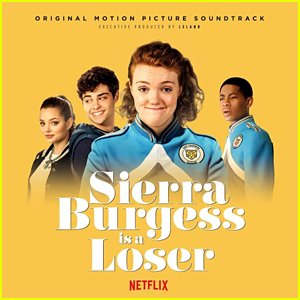 Netflix Announces 'Sierra Burgess is a Loser' Soundtrack & We Can't Wait For It!