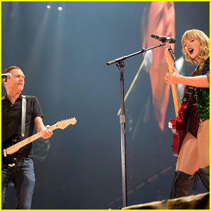 Taylor Swift Gets Last Minute 'Reputation Tour' Guest in Bryan Adams