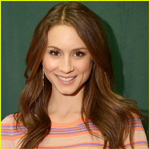 Troian Bellisario is Directing An Episode of 'Good Trouble'!