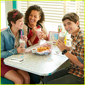 'Andi Mack' Season 3 Expected to Premiere in December!