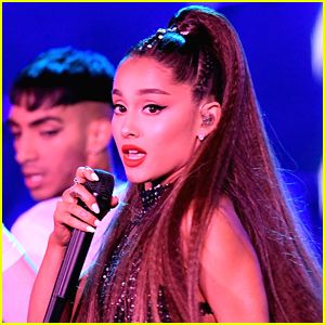 Ariana Grande Reveals Why She Isn't Ready to Go on Tour Yet
