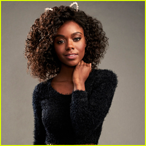 Ashleigh Murray Dishes on How Josie Will Handle Her Parent's Divorce on 'Riverdale'