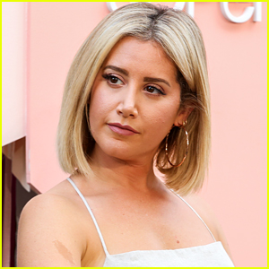 Ashley Tisdale She Co-Wrote Every Song On New Album 'Symptoms'