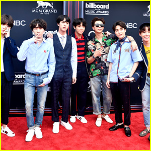 BTS Announce Major Television Performances!
