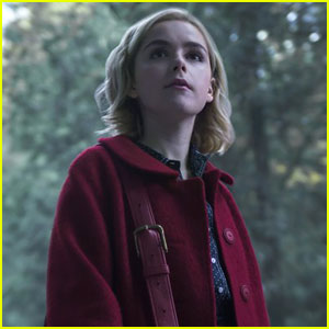 'Chilling Adventures of Sabrina' Will Take On 'The Exorcist'