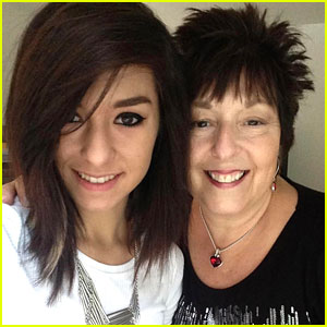 Christina Grimmie's Mom 'Mama Grimmie' Sadly Loses Cancer Battle