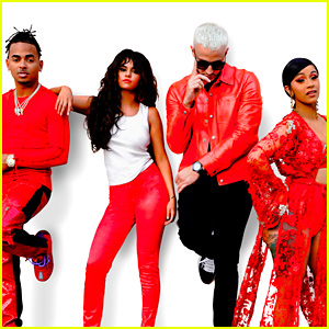 Selena Gomez Sings 'Taki Taki' - Stream & Lyrics Here!