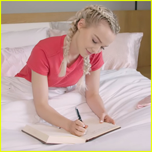 Dove Cameron Shares Her Full Morning Routine In Brand New Video