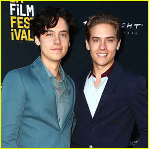 Dylan Sprouse Dishes on His & Cole's NYU College Parties!