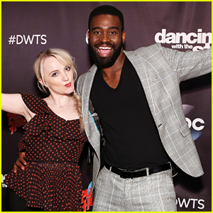 Evanna Lynch Reveals Why She Joined 'Dancing With The Stars'