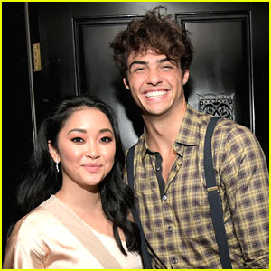 Fans Are a Little Worked Up Over 'To All The Boys I've Loved Before' Hot Tub Scene