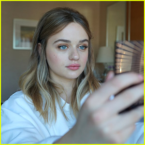 Joey King Takes Us Behind-The-Scenes at the Toronto Film Festival! (Exclusive)