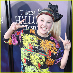 JoJo Siwa Releases First Ballad 'Only Getting Better' Inspired By YouTube Video About Bullying