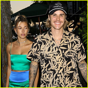 Hailey Baldwin Shoots Down Marriage Rumors, Hasn't Tied the Knot with Justin Bieber Yet