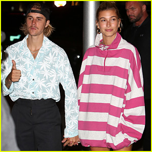 Justin Bieber & Hailey Baldwin Reportedly Got Married!
