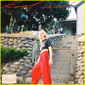 Katelyn Tarver Shares Meaning Behind The Songs on New 'Kool Aid' EP