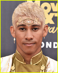 Keiynan Lonsdale Wants To Go by This Pronoun