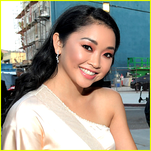 Lana Condor's Brother's Friends Love Watching 'To All The Boys I've Loved Before'