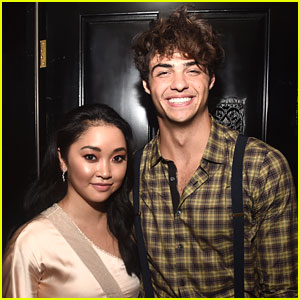 Lana Condor & Noah Centineo Reveal What They Want For Lara Jean & Peter In a 'To All The Boys I've Loved Before' Sequel