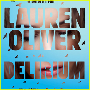 Author Lauren Oliver Reflects on 'Delirium' Not Getting Picked Up To Series