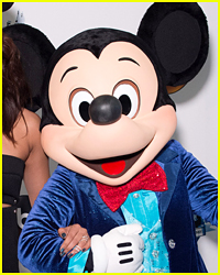 Mickey Mouse Is Getting The Coolest Gift For His Birthday