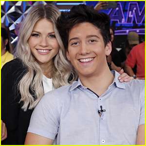 Milo Manheim Thought Having A Little Bit of Dance Experience Would Help Him With DWTS