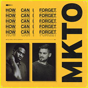 MKTO Drop Comeback Song 'How Can I Forget' & We Are Obsessed!