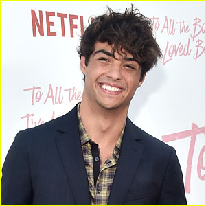 Noah Centineo Reveals How He Got The Scar On His Face