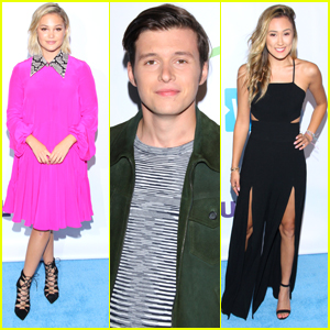 Olivia Holt, LaurDIY & More Join WE Day Toronto 2018