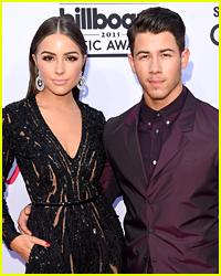 Nick Jonas' Ex Girlfriend Reacts To His Engagement To Priyanka Chopra