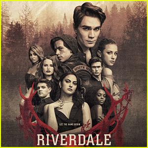 'Riverdale' Debuts New Season 3 Vintage Style Poster