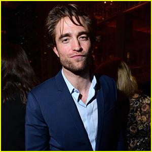 Robert Pattinson Is 'Ready' For a 'Twilight' Reunion