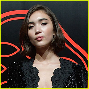 Rowan Blanchard Shares Her Number 1 Beauty Tip