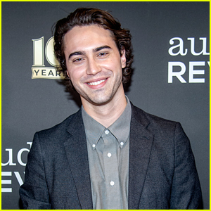 Ryan McCartan Shares Tons of 'Wicked' Moments on Instagram