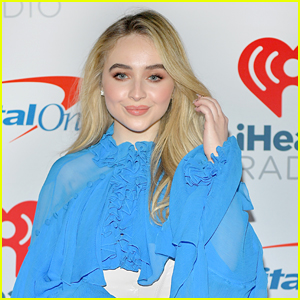 Sabrina Carpenter Says Her Fans Are Her 'Favorite Part of the Internet'