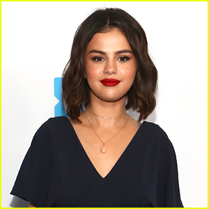 Selena Gomez Announces She's Taking a Social Media Break