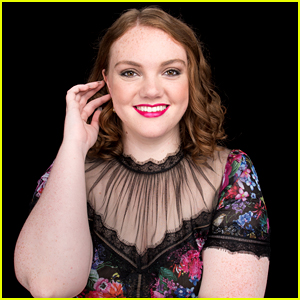 Netflix Reveals Lyric Video For Shannon Purser's 'Sunflower' Song - Watch Here!