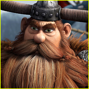 Stoick Will Be Part of 'How To Train Your Dragon 3'