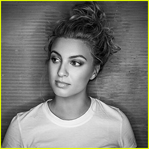 Tori Kelly Didn't Plan To Make a Gospel Album With 'Hiding Place' - Stream The Album Here!