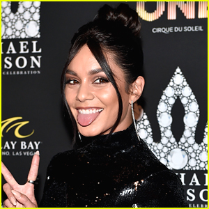 Vanessa Hudgens' New Song is Out - Listen to 'Lay With Me'!