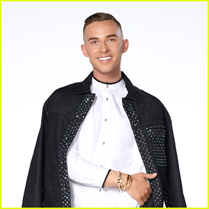 Adam Rippon Dishes on 'Dancing With The Stars Juniors' Ahead of Series Premiere