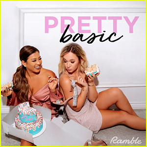 Alisha Marie Launches 'Pretty Basic' Podcast with Remi Cruz