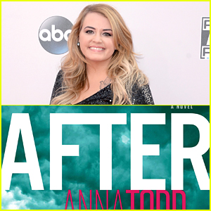 'After' Author Anna Todd Reveals When We Might Get The 'After' Trailer!