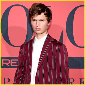 Ansel Elgort is Starring in 'West Side Story' Musical Remake!